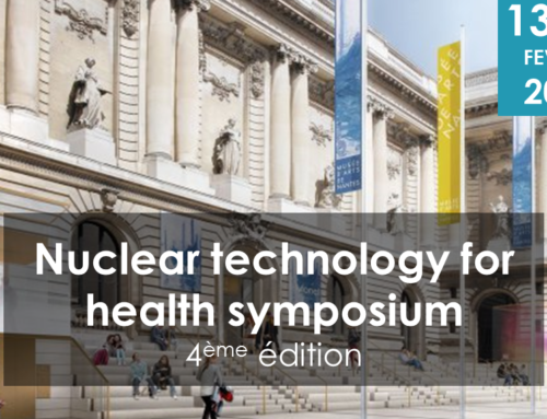 4th Nuclear technology for health symposium