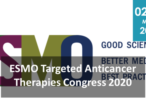 ESMO Targeted Anticancer Therapies Congress 2020