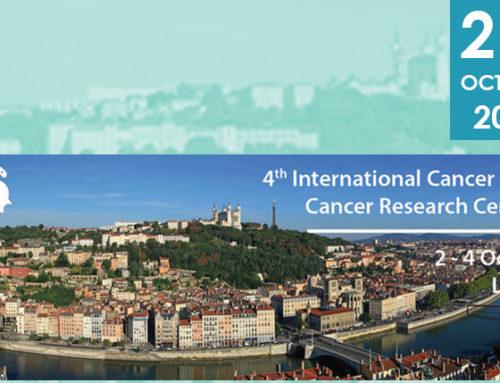4eme symposium international sur le cancer de Lyon