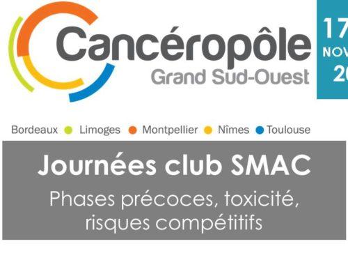 Journées du club SMAC