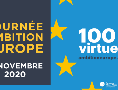 Journée ambition Europe