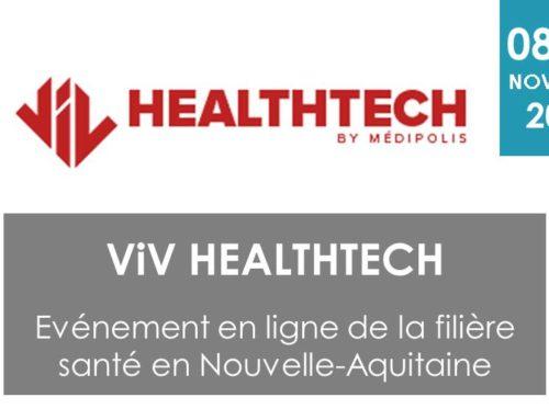 ViV HEALTHTECH