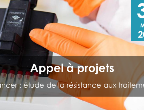 Appel à projets de la Fondation de France