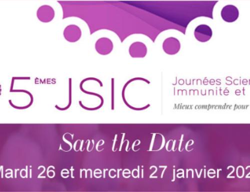 5eme JSIC