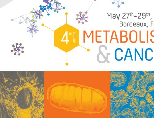 4th edition Metabolism & Cancer