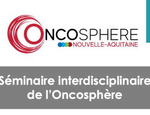 Séminaire interdisciplinaire de l'Oncosphère