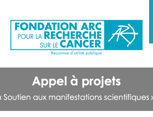 AAP Soutien aux manifestations scientifiques