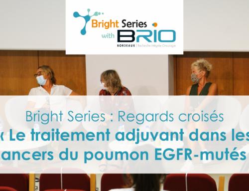 Bright Series : Regards croisés N°1