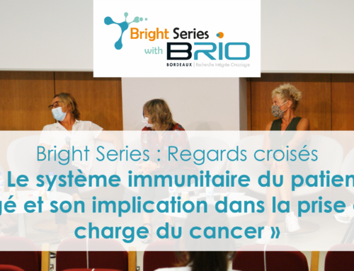 Bright Series : Regards croisés N°2
