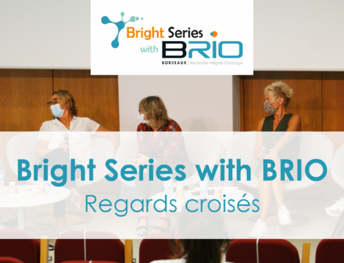 Bright Series : Regards Croisés