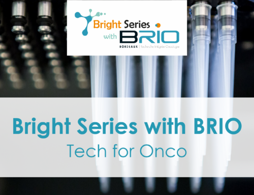 Bright Series : Tech for onco