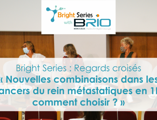 Bright Series : Regards croisés N°3
