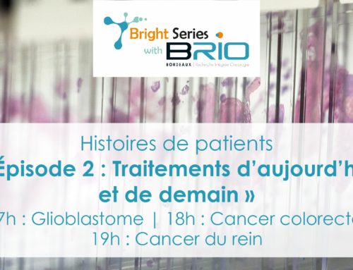 Bright Series : Histoires de patients – Ép. 2