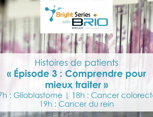 Bright Series : Histoires de patients – Ép. 3