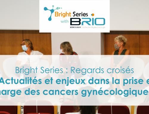 Bright Series : Regards croisés N°5